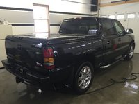 Picture of 2007 GMC Sierra Classic 1500 4 Dr Denali Crew Cab AWD, exterior