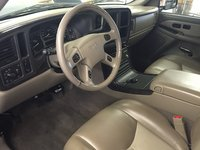 Picture of 2007 GMC Sierra Classic 1500 4 Dr Denali Crew Cab AWD, interior