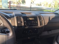 Picture of 2006 Nissan Xterra X, interior