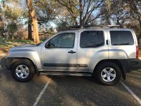 Picture of 2006 Nissan Xterra X, exterior