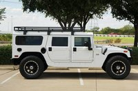 Picture of 2003 Hummer H1 4 Dr STD Turbodiesel 4WD SUV, exterior