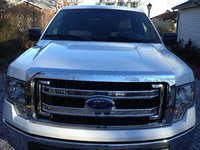 Picture of 2013 Ford F-150 XL 8ft Bed, exterior