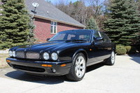 1998 Jaguar XJR Overview