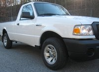 Picture of 2011 Ford Ranger XL, exterior
