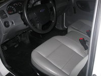 Picture of 2011 Ford Ranger XL, interior, gallery_worthy