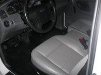 Picture of 2011 Ford Ranger XL, interior