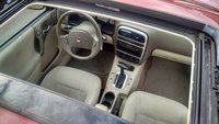 Picture of 2003 Saturn L-Series 4 Dr L200 Sedan, interior, gallery_worthy