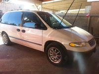 Picture of 1997 Plymouth Grand Voyager 3 Dr STD Passenger Van Extended, exterior
