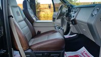 Picture of 2010 Ford F-250 Super Duty Cabela's Crew Cab 4WD, interior