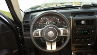 Picture of 2012 Jeep Liberty Limited Jet, interior