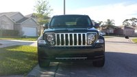 Picture of 2012 Jeep Liberty Limited Jet, exterior