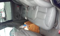 Picture of 1999 Chevrolet Tahoe 4 Dr LT 4WD SUV, interior