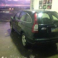 Picture of 2009 Honda CR-V LX AWD, exterior
