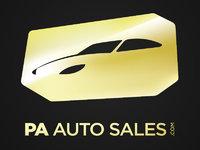 PA Auto Sales.com logo