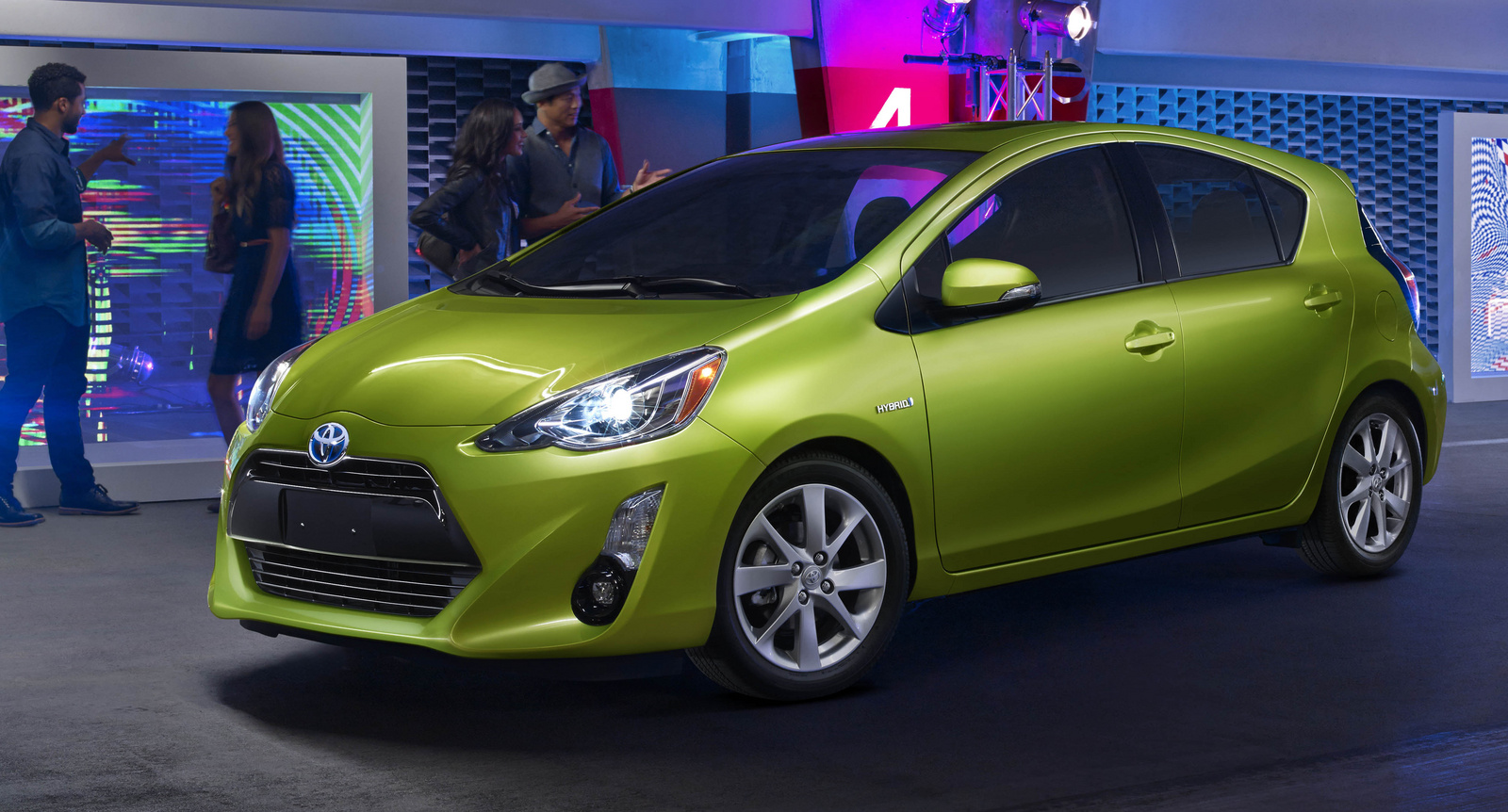 Wonderful 2015 Toyota Prius C  Review  CarGurus