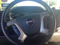 Picture of 2007 GMC Sierra 3500HD SLE1 Extended Cab DRW 4WD, interior