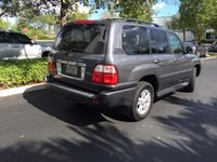 Picture of 2005 Lexus LX 470 4WD, exterior, gallery_worthy