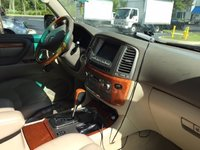 Picture of 2005 Lexus LX 470 4WD, interior, gallery_worthy