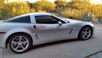 Picture of 2012 Chevrolet Corvette Grand Sport 3LT, exterior