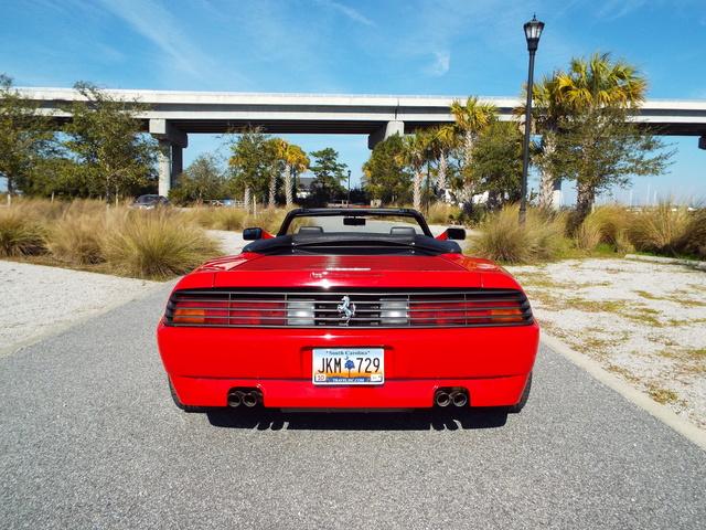 Picture of 1994 Ferrari 348