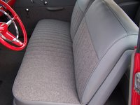 Picture of 1956 Chevrolet Bel Air, interior, gallery_worthy