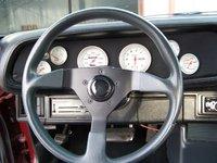 Picture of 1973 Chevrolet Camaro, interior