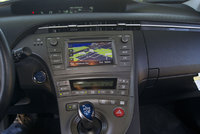 Picture of 2013 Toyota Prius Persona Series SE, interior