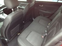 Picture of 2013 Kia Sportage Base, interior