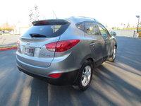 Picture of 2013 Hyundai Tucson GLS PZEV, exterior