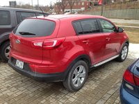 Picture of 2013 Kia Sportage Base, exterior