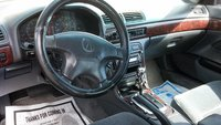 Picture of 1998 Acura CL 3.0, interior