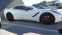 Picture of 2014 Chevrolet Corvette Z51 3LT, exterior
