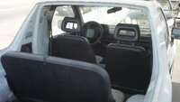 Picture of 1990 Isuzu Amigo 2 Dr S Convertible, interior, gallery_worthy