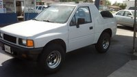 Picture of 1990 Isuzu Amigo 2 Dr S Convertible, exterior, gallery_worthy