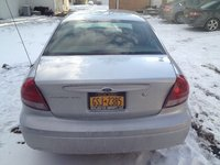 Picture of 2007 Ford Taurus SEL Fleet, exterior