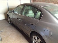 Picture of 2004 Nissan Altima 2.5 SL, exterior, gallery_worthy