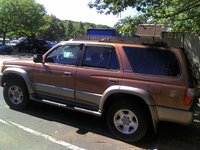 Picture of 1999 Toyota 4Runner 4 Dr Limited 4WD SUV, exterior