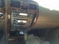 Picture of 1999 Toyota 4Runner 4 Dr Limited 4WD SUV, interior