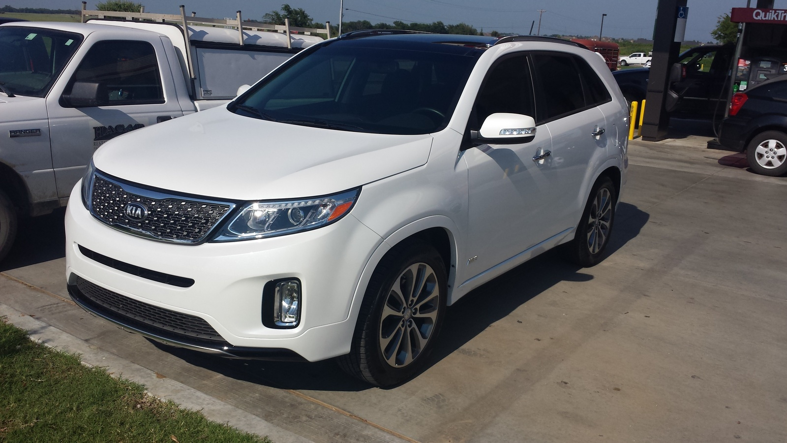 2015 kia sorento ex for sale cargurus autos post. Black Bedroom Furniture Sets. Home Design Ideas