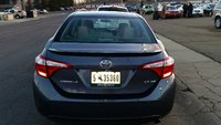 Picture of 2015 Toyota Corolla LE Eco