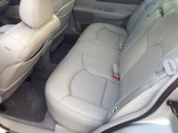 Picture of 2002 Lincoln Continental FWD, interior, gallery_worthy