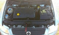 Picture of 2004 FIAT Stilo, engine