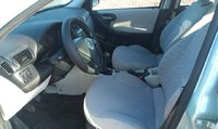 Picture of 2004 Fiat Stilo, interior