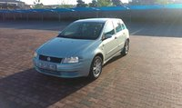 Picture of 2004 Fiat Stilo, exterior