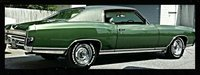 Picture of 1972 Chevrolet Monte Carlo, exterior, gallery_worthy