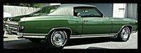 1972 Chevrolet Monte Carlo Picture Gallery