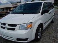 Picture of 2009 Dodge Grand Caravan SE, exterior