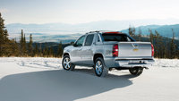 Picture of 2013 Chevrolet Avalanche Black Diamond LT, exterior