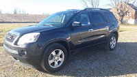 Picture of 2007 GMC Acadia SLE, exterior