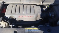 Picture of 2007 GMC Acadia SLE, engine